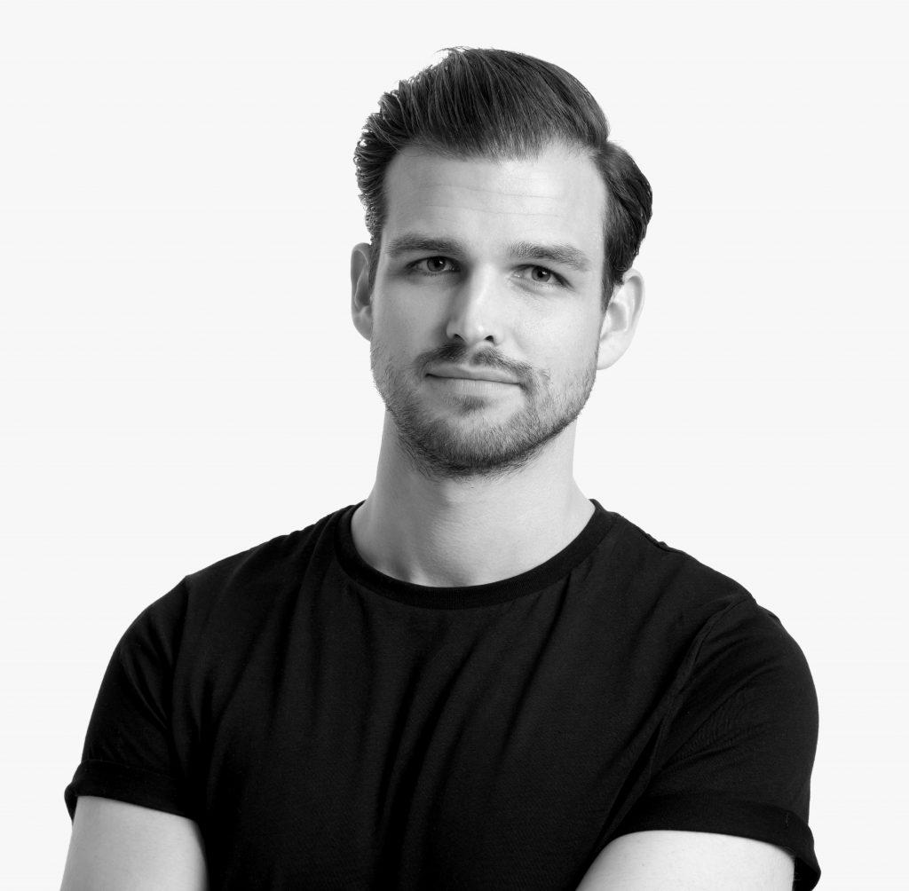 Tobias Grein
