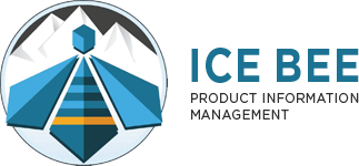 ICE BEE PIM-Software Logo