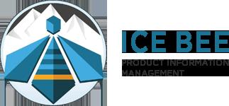 ICE BEE PIM-Software Logo